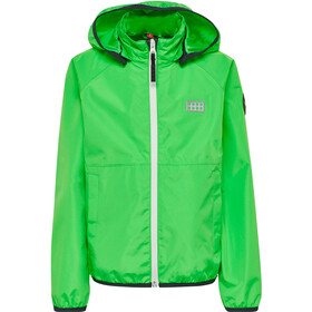 LEGO wear LWJOSHUA 209 Jacket Kids green